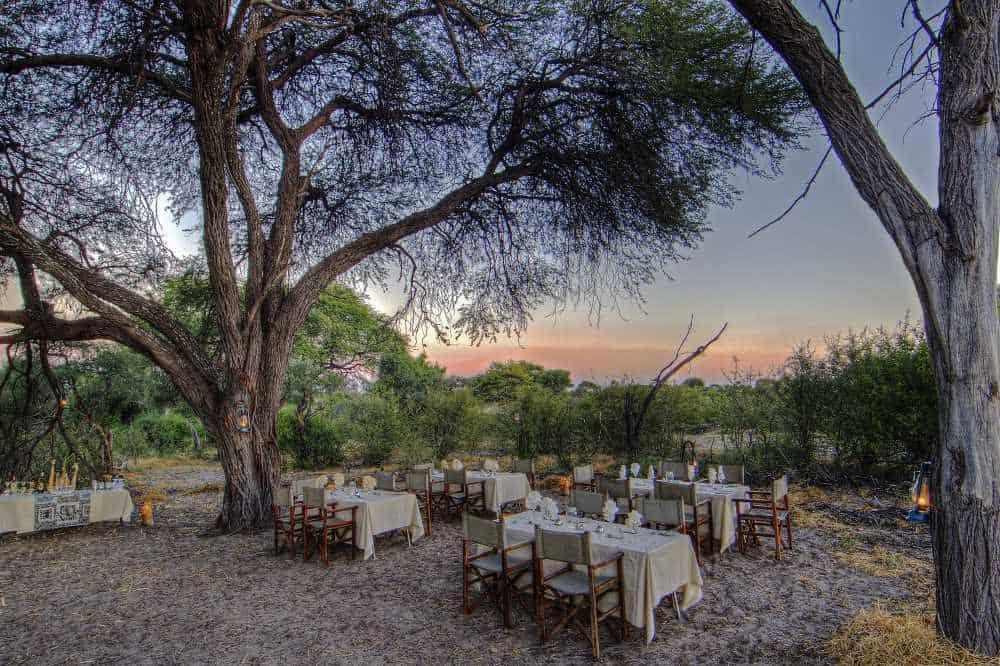 Leroo La Tau | Taga Safaris