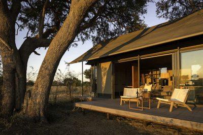Linkwasha Camp | African Safari with Taga