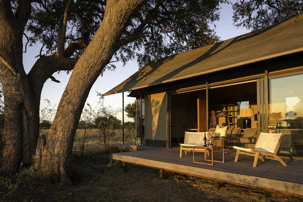 Linkwasha Camp | African Safari with Taga