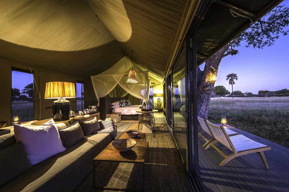 Linkwasha Camp | African Safaris with Taga