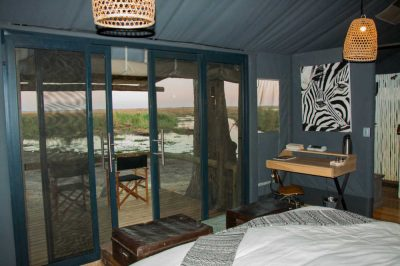 Linyanti Tented Camp | Taga Safaris