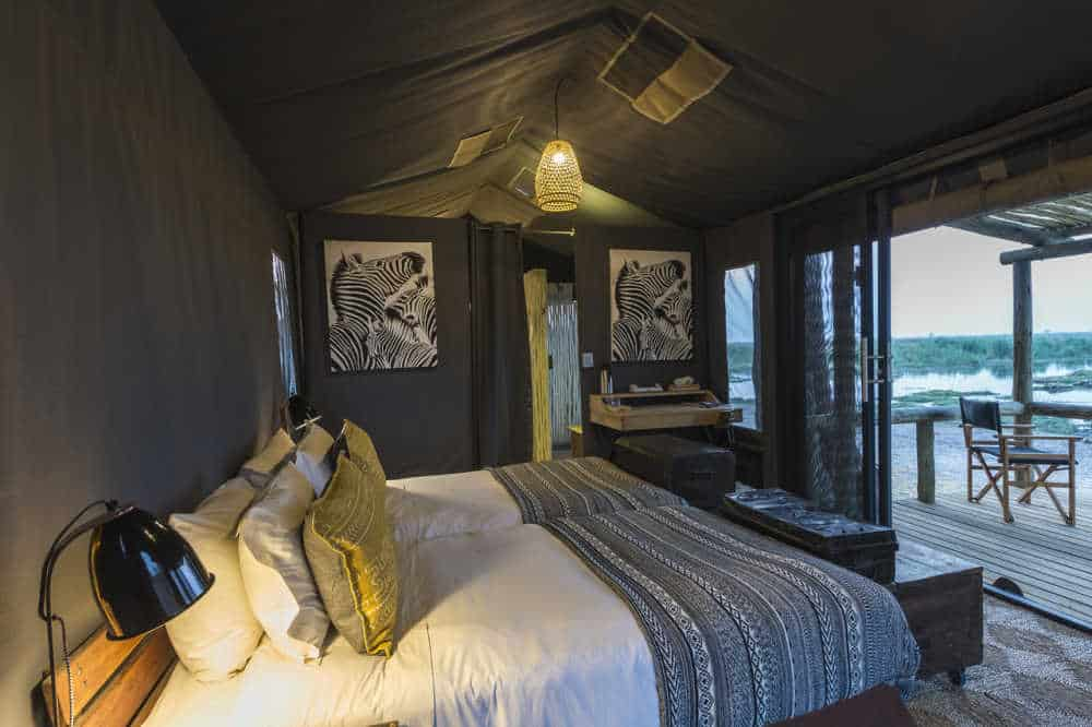 Linyanti Tented Camp | African Safaris with Taga