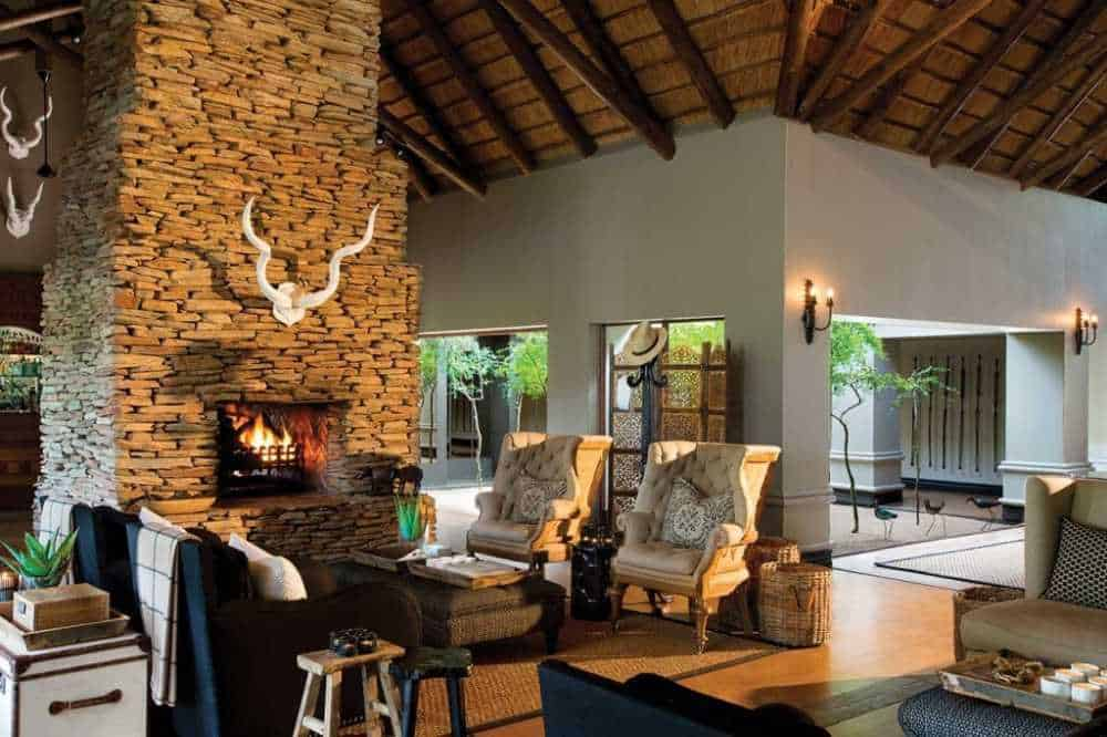 Lion Sands Kruger Park | African Safaris with Taga