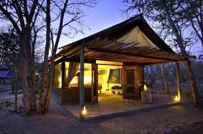 Little Makalolo Camp | African Safari with Taga