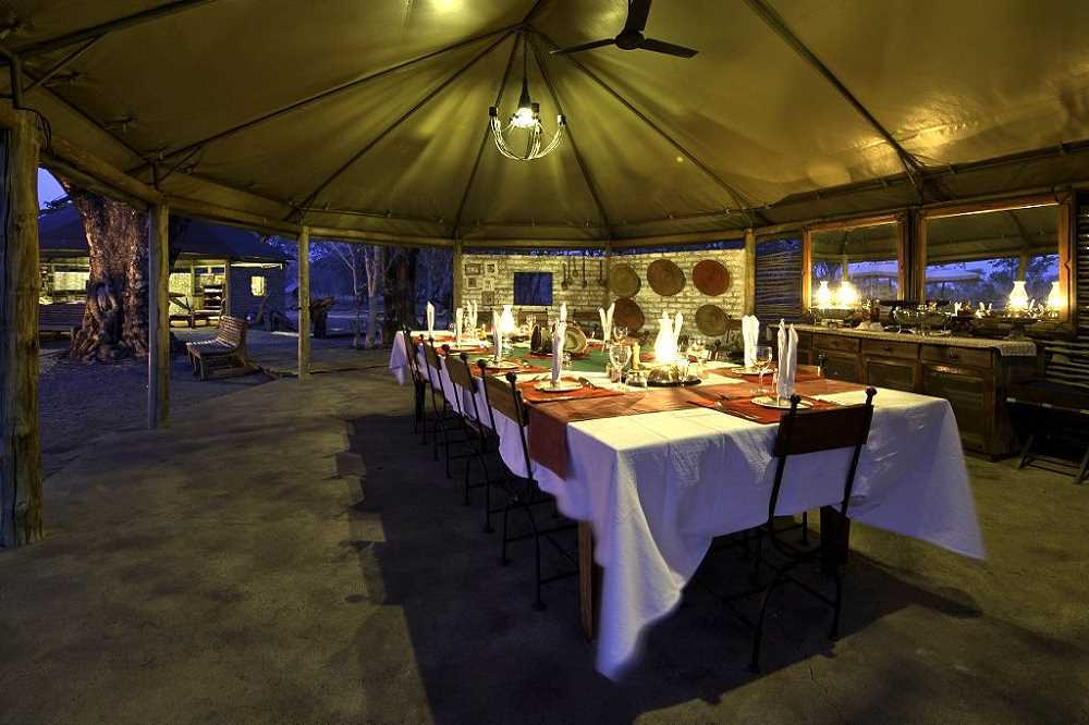 Little Makalolo Camp | Taga Safaris