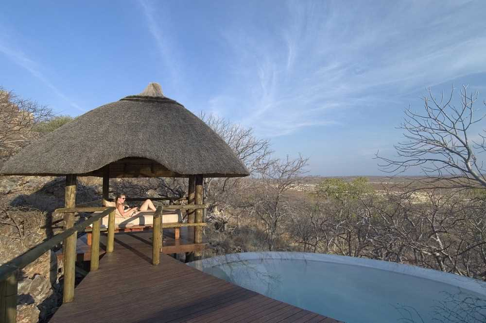 Little Ongava Lodge | African Safaris with Taga