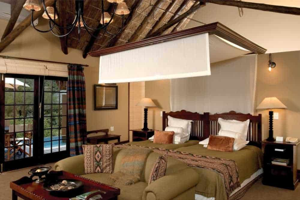Shamwari Game Reserve | African Safaris with Taga