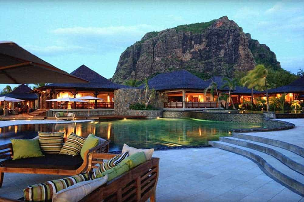 Lux Le Morne | Taga Safaris