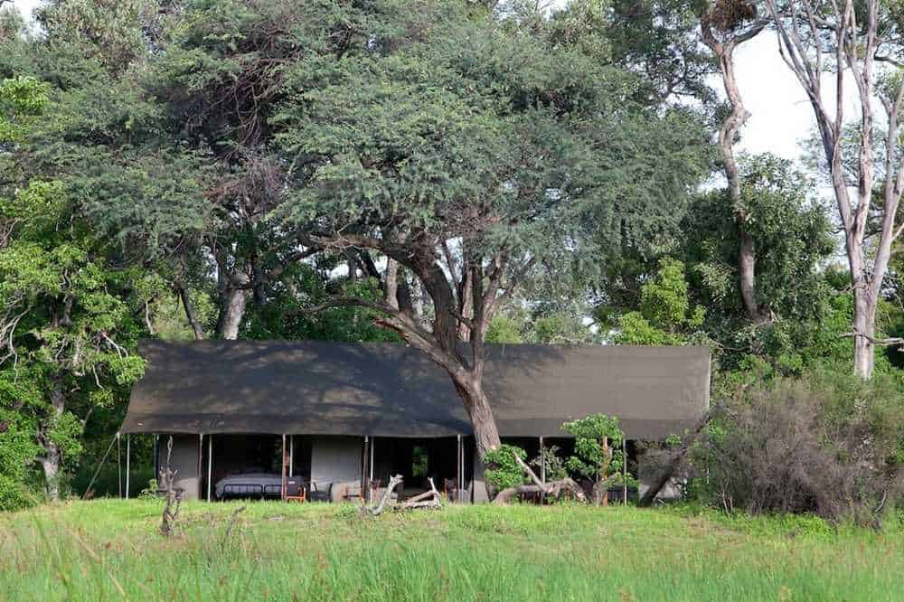 Machaba Camp