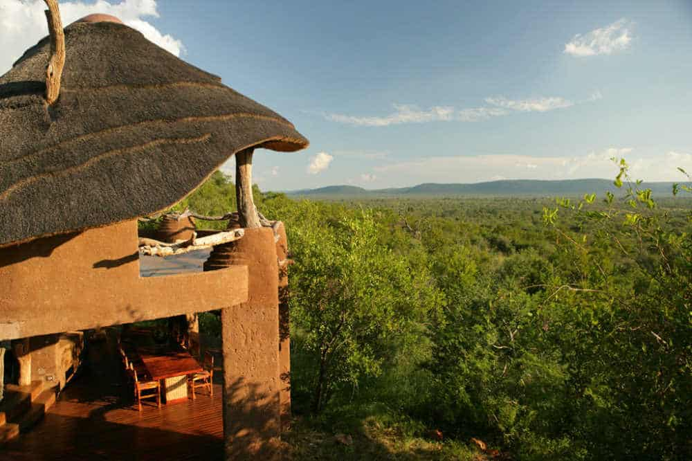 Madikwe Safari Lodge | African Safaris with Taga