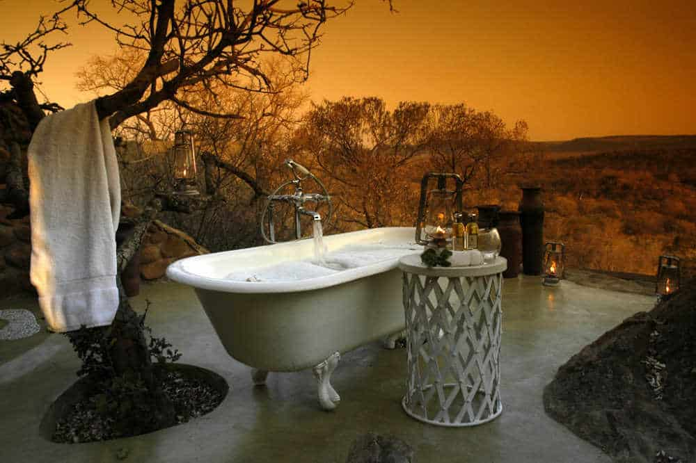 Madikwe hills Safari Lodge