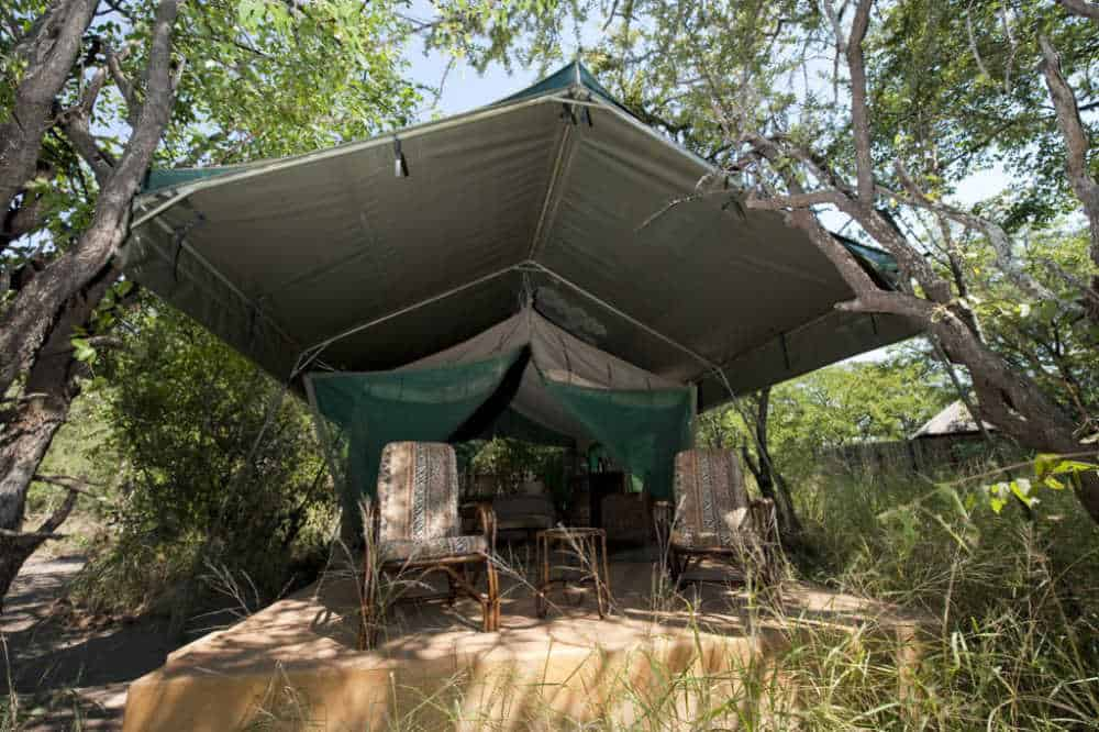 Mashatu Game Reserve | African Safari with Taga