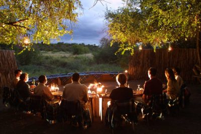 Mashatu Game Reserve | Taga Safaris