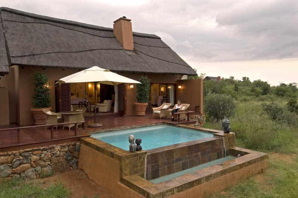 Mateya Safari Lodge | African Safaris with Taga