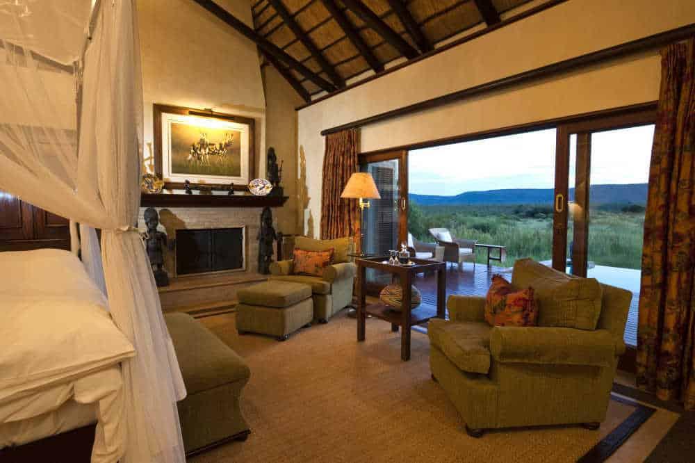 Mateya Safari Lodge | Taga Safaris