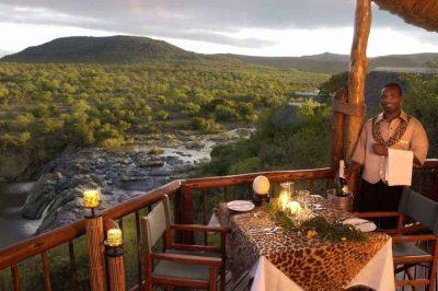Mkuze Falls Game Reserve | African Safari with Taga
