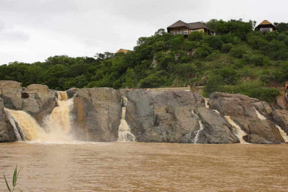 Mkuze Falls Game Reserve | African Safaris with Taga