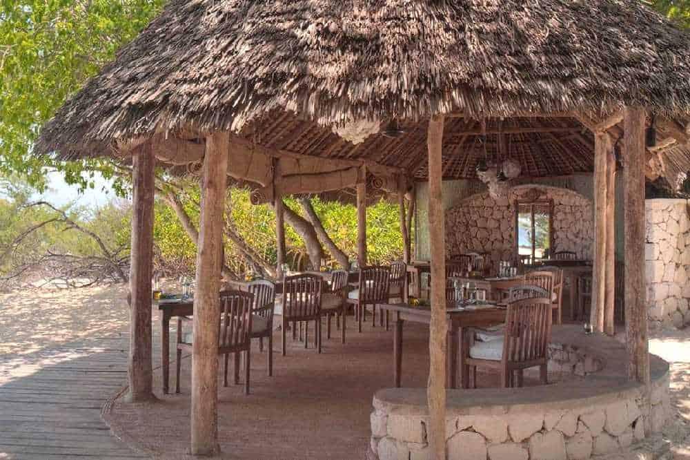 Mnemba Island | Taga Safaris - An African Safari with the Pioneers