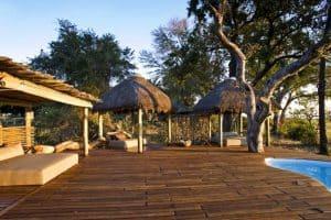 Mombo Camp 3 | Taga Safaris - An African Safari with the Pioneers