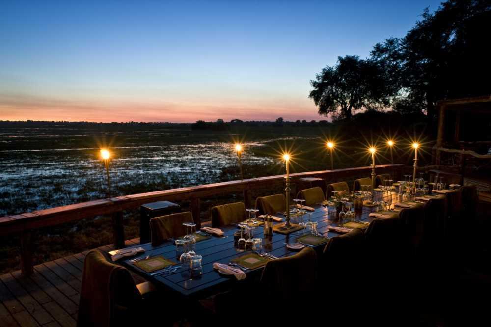 Mombo Camp | African Safaris with Taga