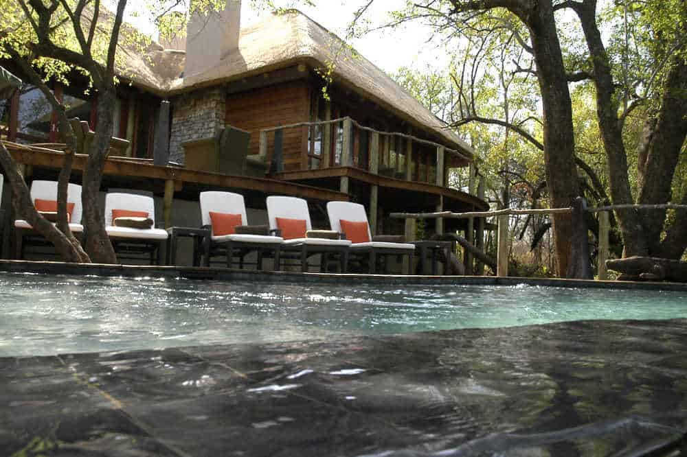 Morukuru Safari Lodge | African Safaris with Taga