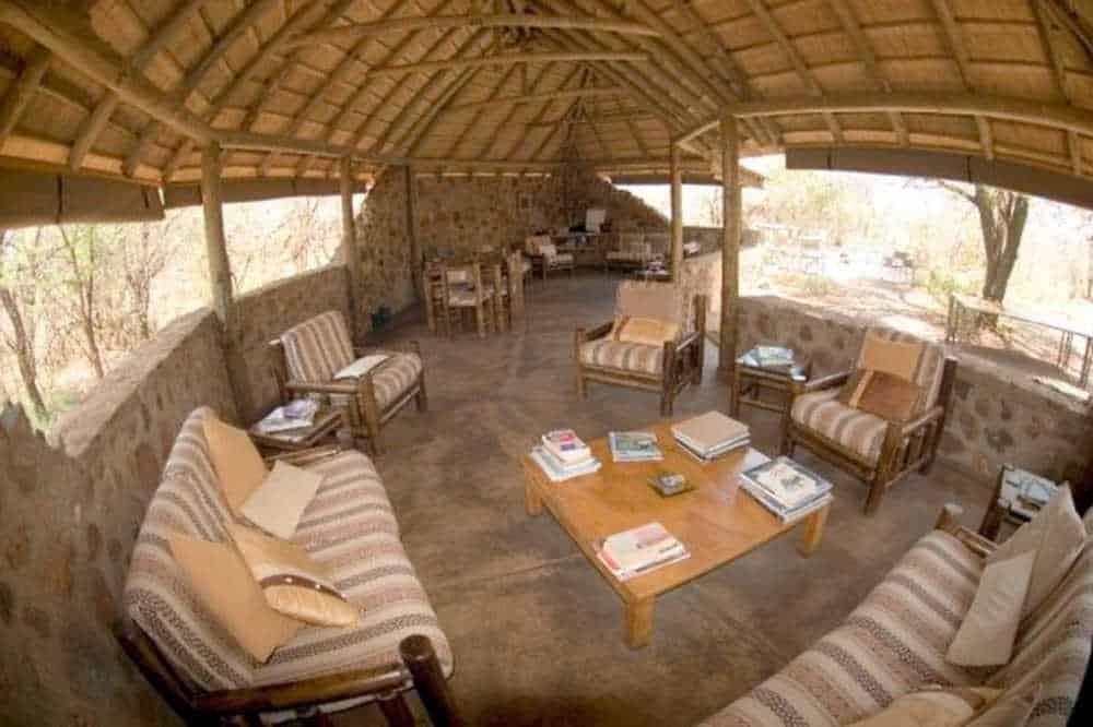 Mosetlha Bush Camp | African Safaris with Taga