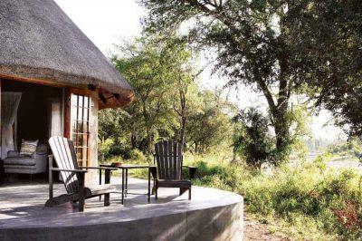 Motswari Game Reserve | African Safari with Taga