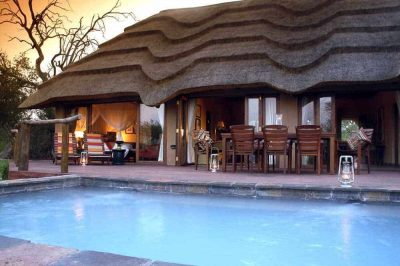 Motswiri Safari Lodge | African Safari with Taga