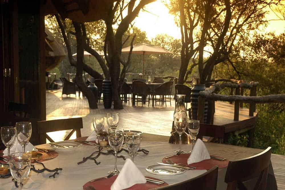 Motswiri Safari Lodge