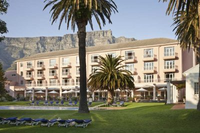 The Mount Nelson Hotel | African Safaris with Taga