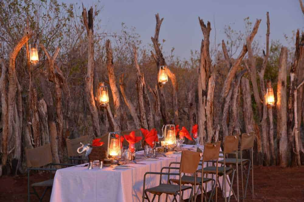 Muchenje Safari Lodge | African Safaris with Taga