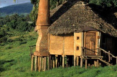 Ngorongoro Crater Lodge | African Safari with Taga