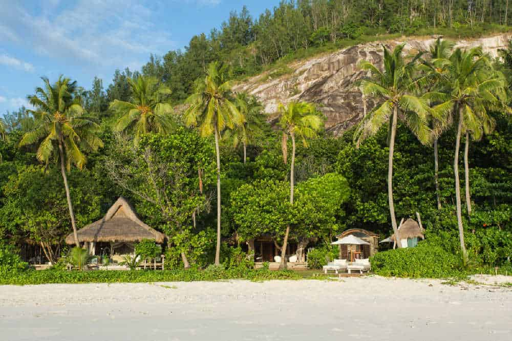 North Island Seychelles | African Safari with Taga