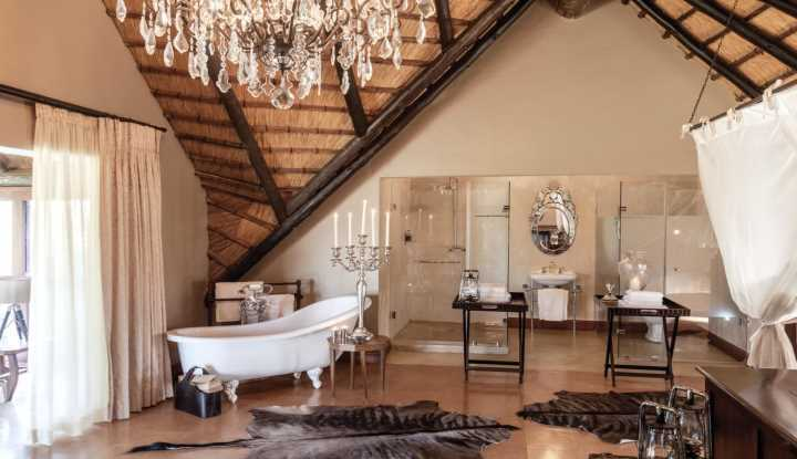 Northern Kruger Private Safari | African Safaris with Taga