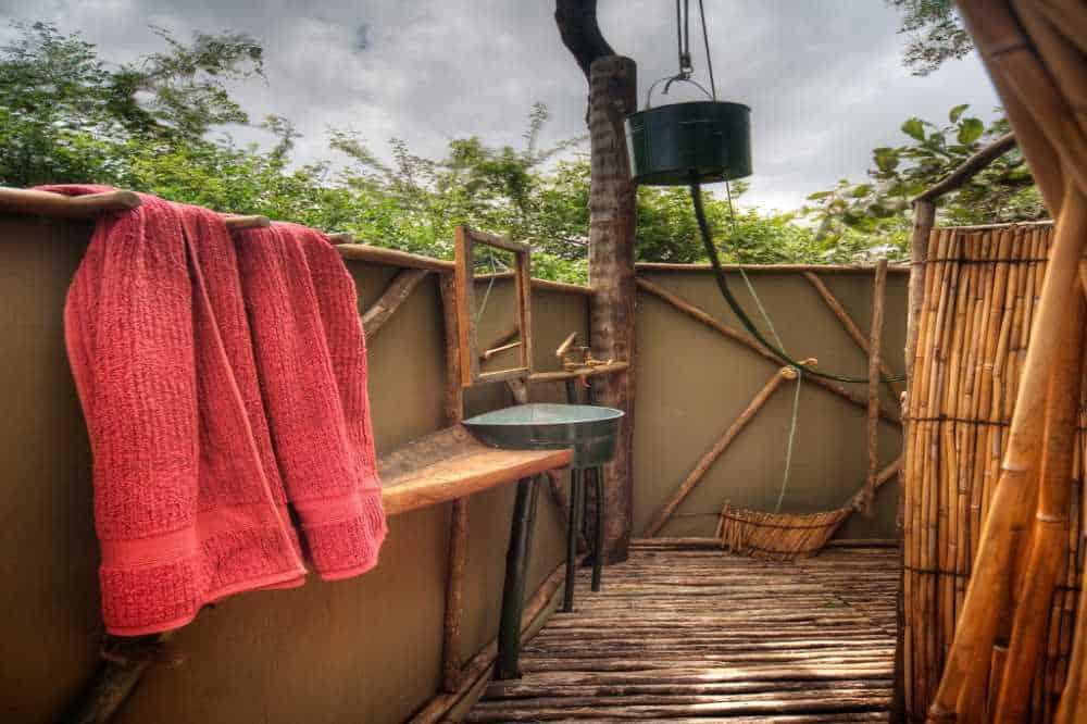 Oddballs Camp | African Safaris with Taga