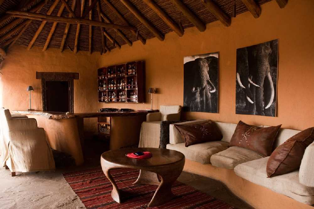 Ol Donyo Lodge | Taga Safaris
