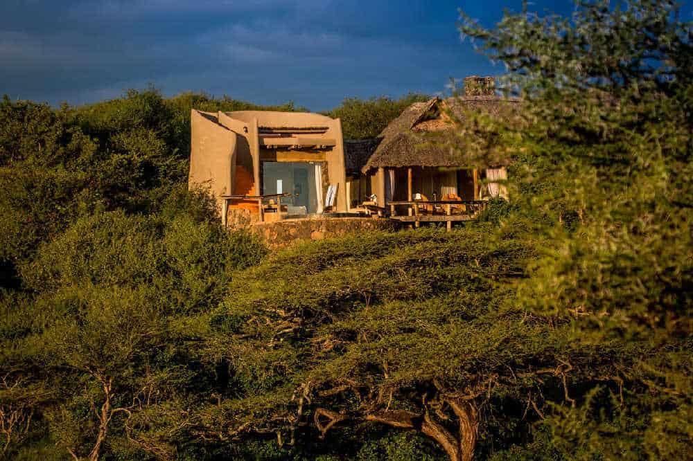 Ol Donya Lodge | African Safaris with Taga