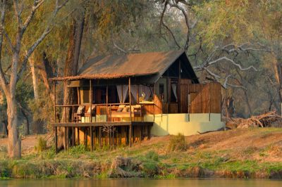 Old Mondoro Camp | African Safari with Taga