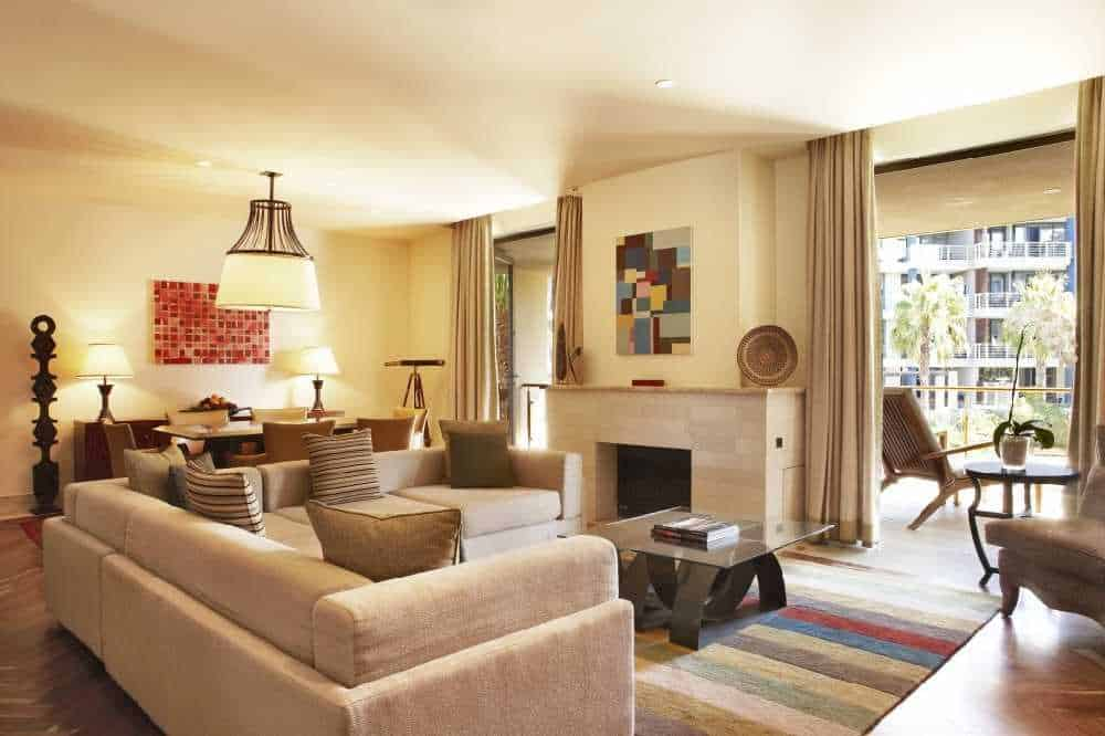 The One&Only Hotel | Taga Safaris