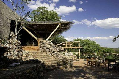 Ongava Lodge | Taga Safaris