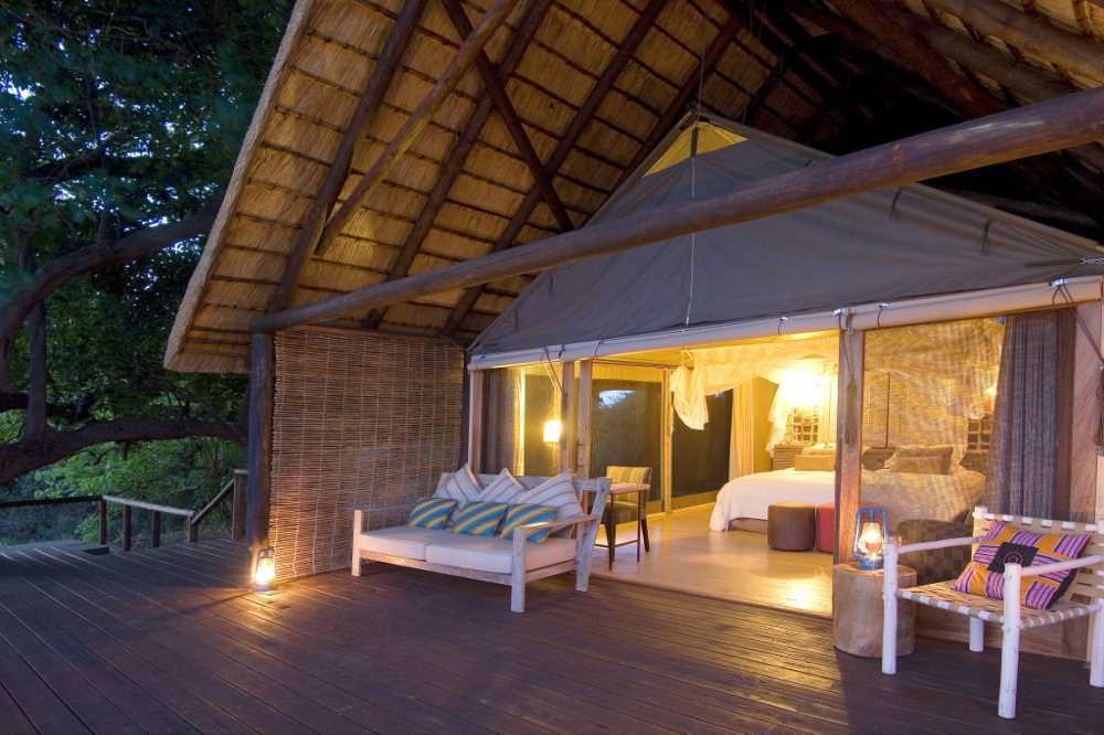 Pafuri Camp | African Safaris with Taga