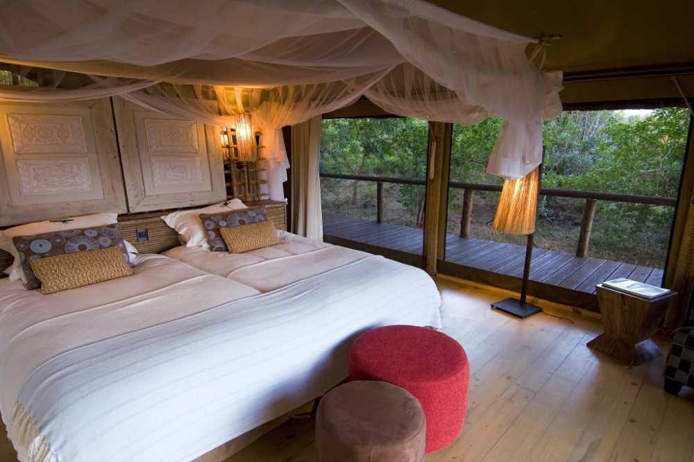 Pafuri Camp | Taga Safaris