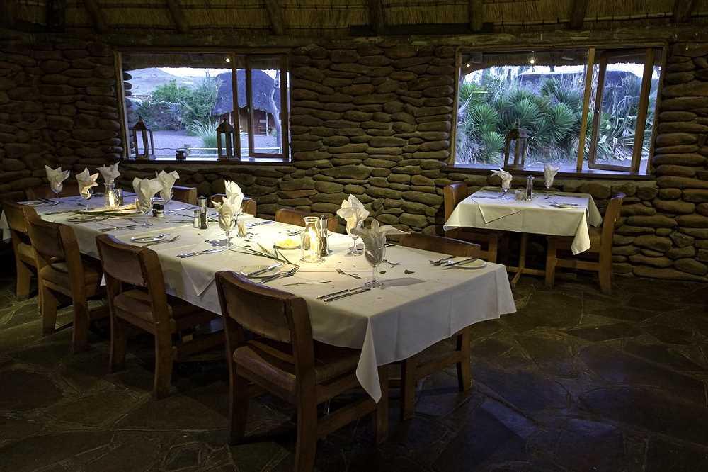 Palmwag Lodge | Taga Safaris