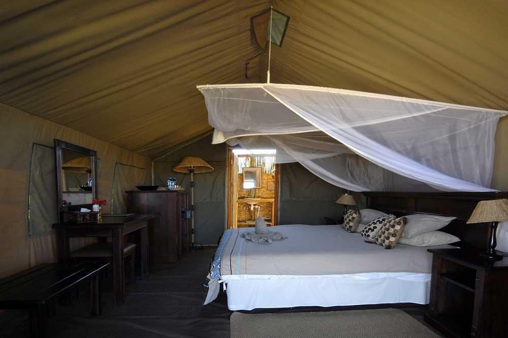 Palmwag Lodge | African Safaris with Taga
