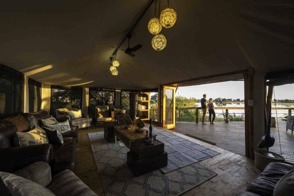 Pelo Camp | African Safaris with Taga