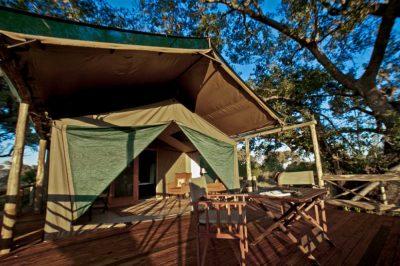 Pom Pom Camp | African Safari with Taga