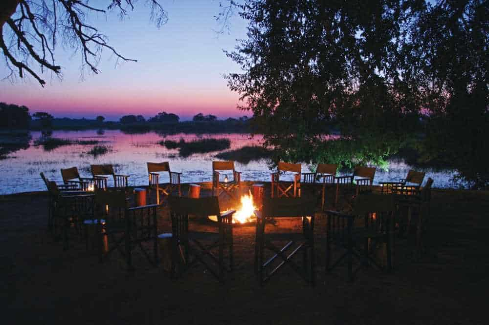 Pom Pom Camp | Taga Safaris