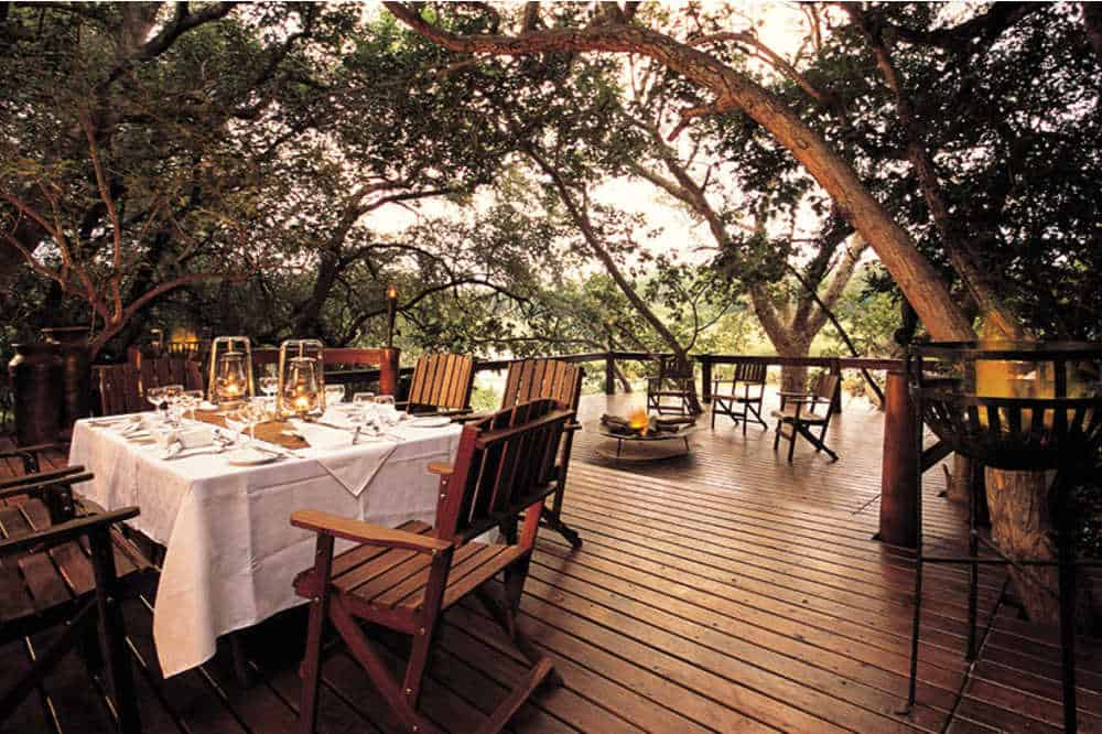 Pondoro Game Reserve | Taga Safaris