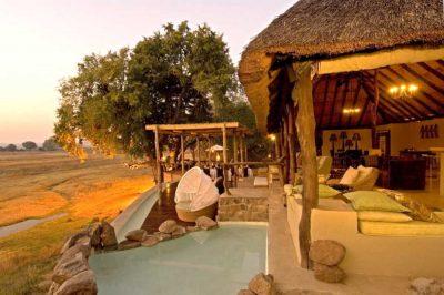 Puku Ridge Camp | Taga Safaris