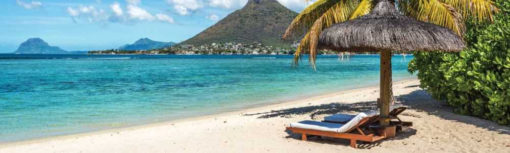 Mauritius Holidays | African Safaris with Taga